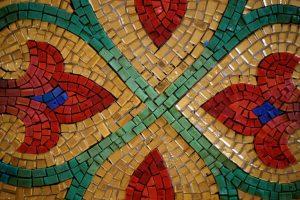 corsi di mosaico in toscana